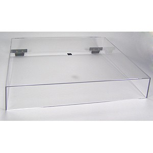 Rega Clear Turntable Lid (All Rega)